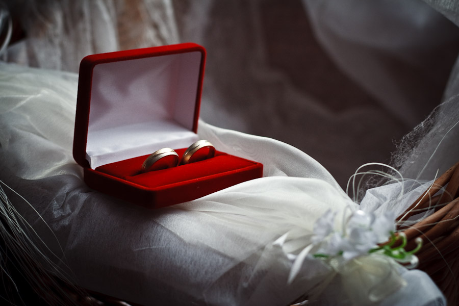 Fotografia ślubna żory Monika I Tomek Mateusz Głogowski